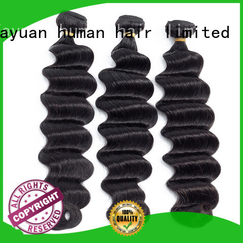Fayuan indian loose wave hair home