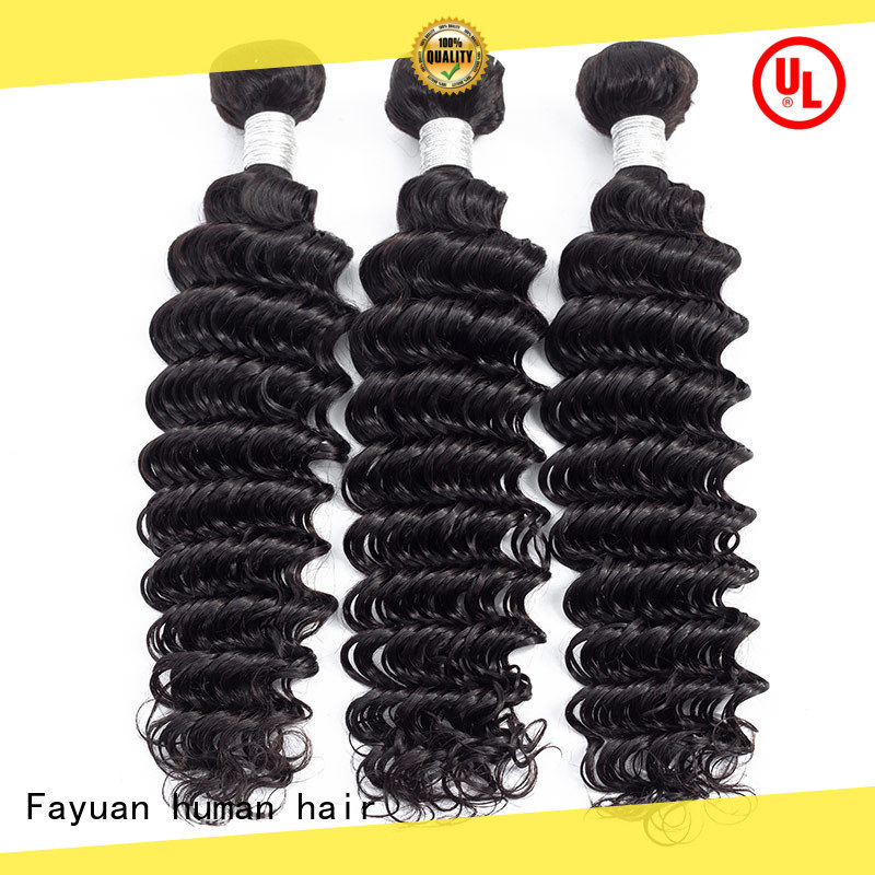 Factory Price Virgin curly best grade hair