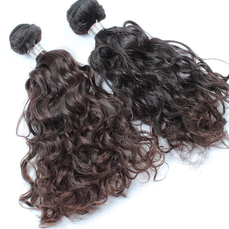 Best malaysian curly hair weave deep Supply for barbershopp-1