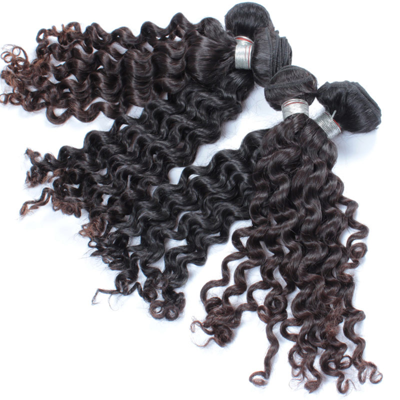 Custom cheap malaysian curly hair curl factory for women-2