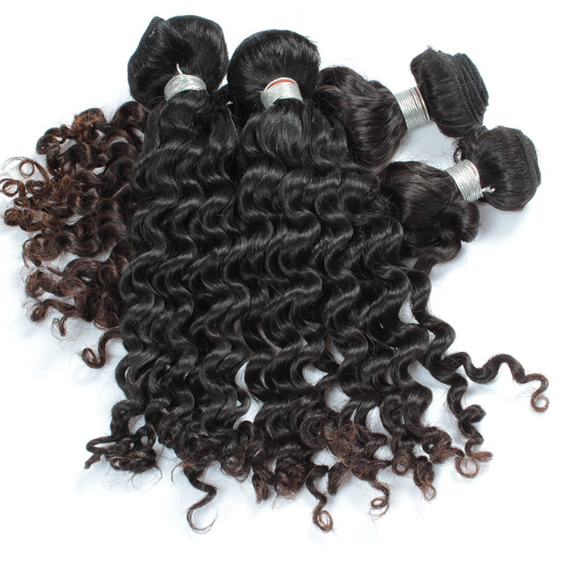 Custom cheap malaysian curly hair curl factory for women-1