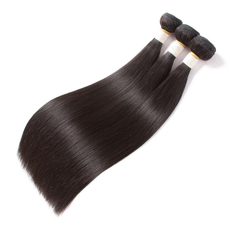 High quality Brazilian Virgin straight best grade hair