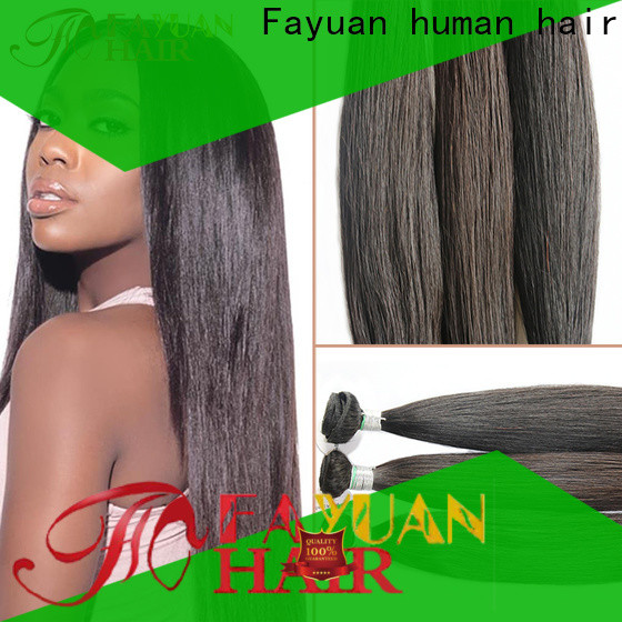 Fayuan Hair unprocessed best full lace wigs online manufacturers for selling