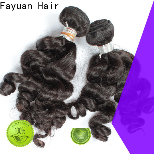 Fayuan Hair High-quality indian hair wholesale suppliers Suppliers for barbershop