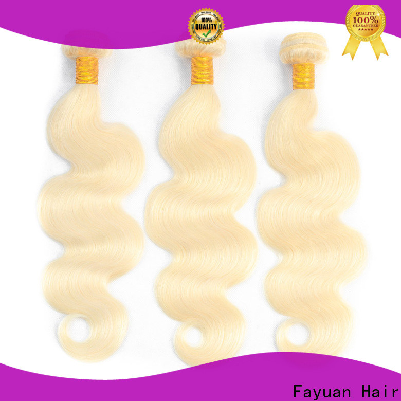 High-quality cheap brazilian hair bundle deals body for business for selling