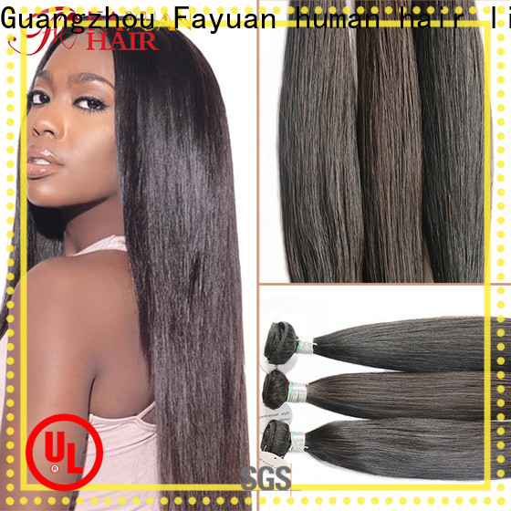 Custom quality full lace wigs black manufacturers for street