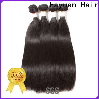 Best brazilian hair suppliers straight factory for women