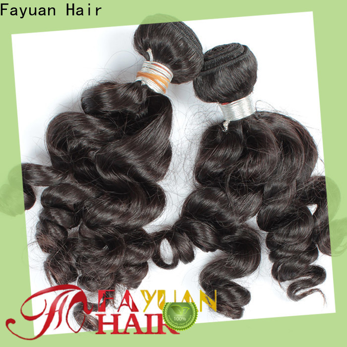 Fayuan Hair indian indian hair vendors manufacturers for selling