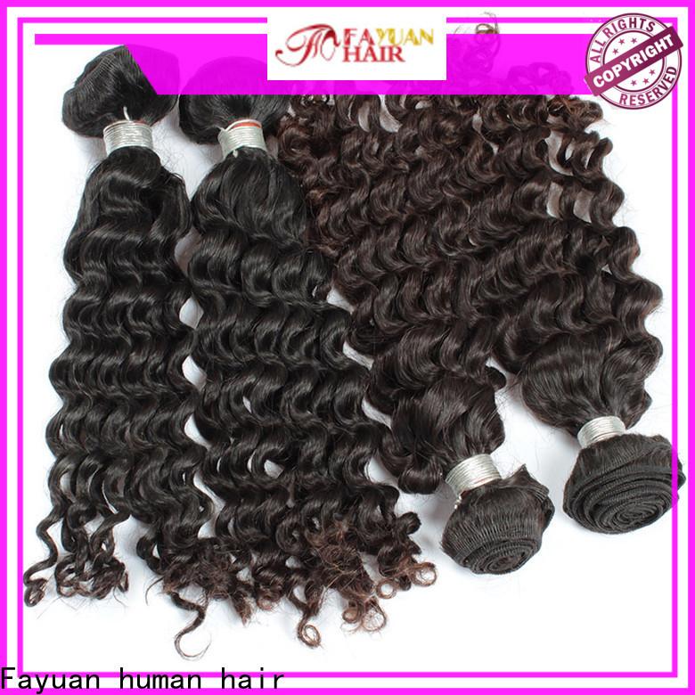 Fayuan Hair malaysian malaysian hair for business for women