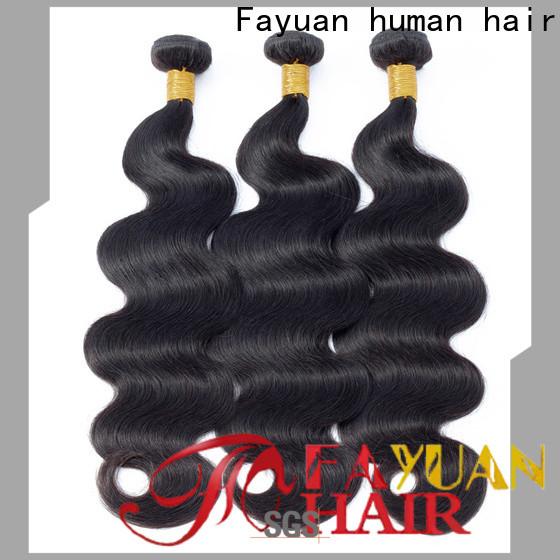 Custom shop peruvian hair bundles Supply for barbershop