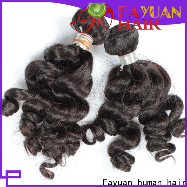 Latest hair extensions suppliers virgin company for barbershop