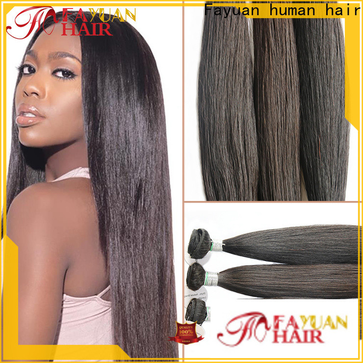 Fayuan Hair Best cheap whole lace wigs factory for women