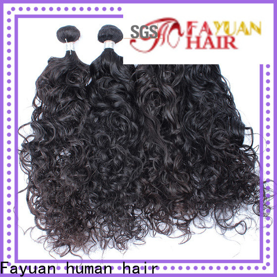 High-quality cheap malaysian curly hair grade factory for women