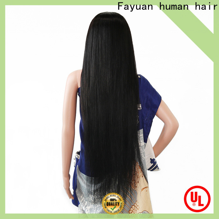 Wholesale customized wig lace factory for men