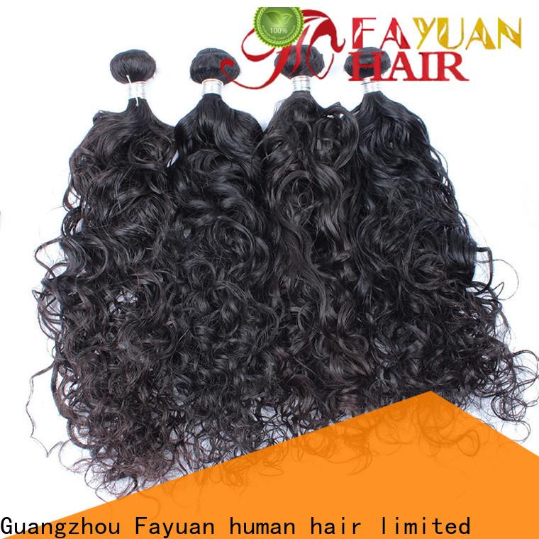 Fayuan Hair hair malaysian hair vendors for business for street