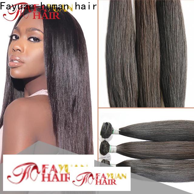 Fayuan Hair Best buy full lace wigs online factory for women