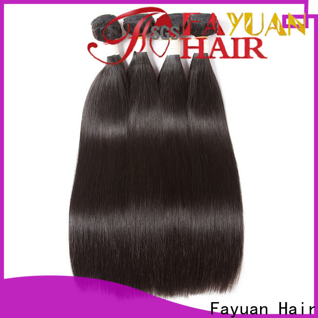 Wholesale brazilian human hair extensions straight for business for barbershop
