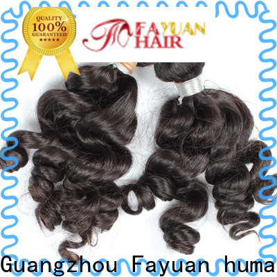High-quality indian human hair price grade Suppliers for men