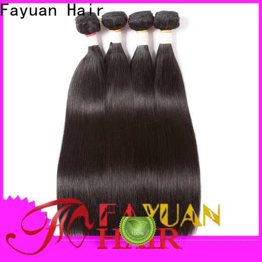 Fayuan Hair wave virgin brazilian curly hair factory for selling