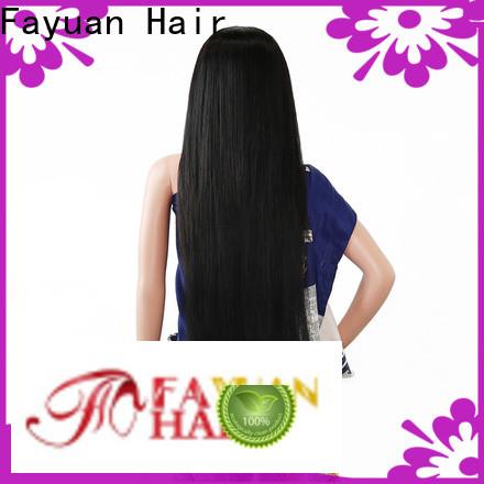 Best custom virgin hair wigs sales Suppliers for selling