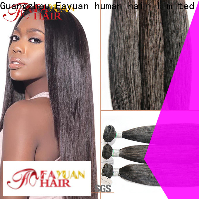 Fayuan Hair lace silk top lace wig manufacturers for women