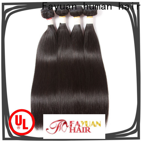 Fayuan Hair Latest brazilian curly hair factory for selling