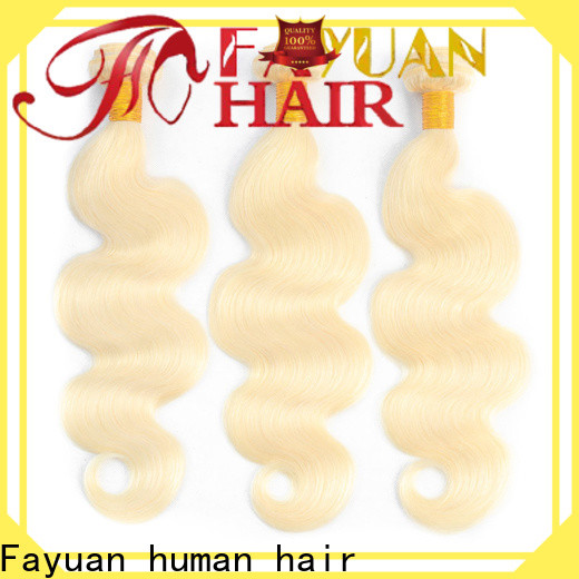 Fayuan Hair brazilian brazilian hair website factory for street