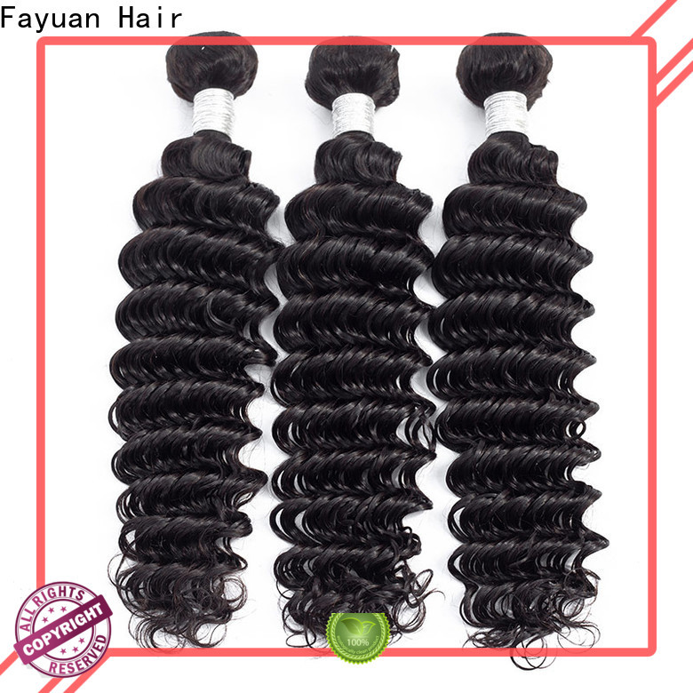 Best hair bundles grade Suppliers for street
