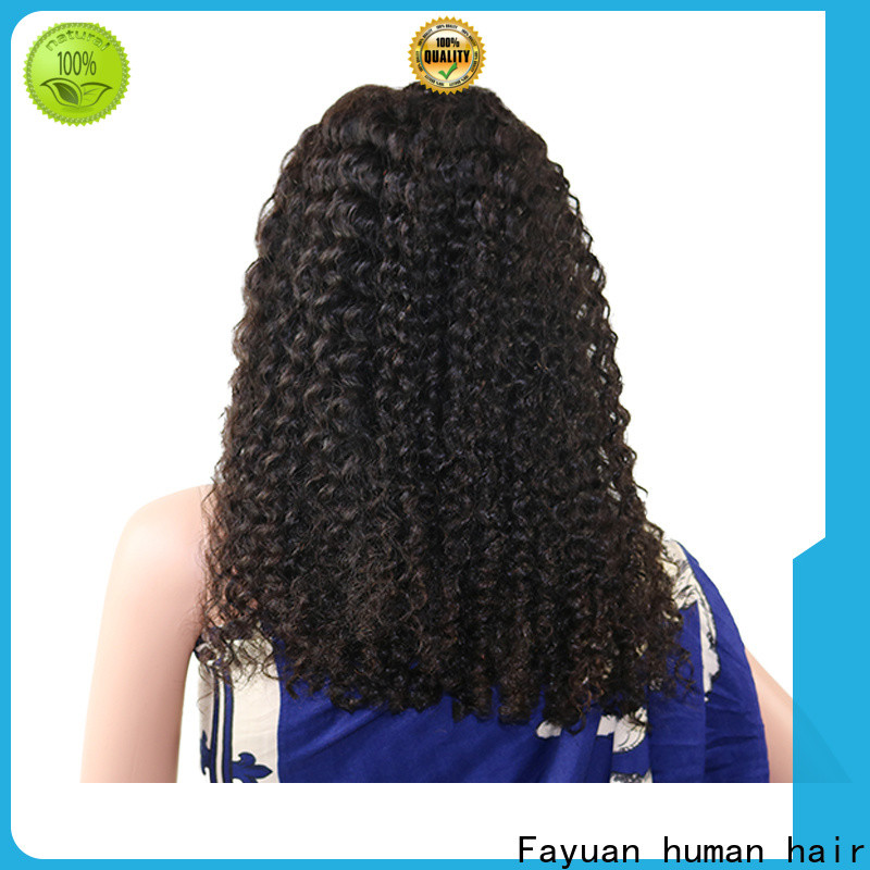Top best place to buy lace front wigs online frontal Supply for men