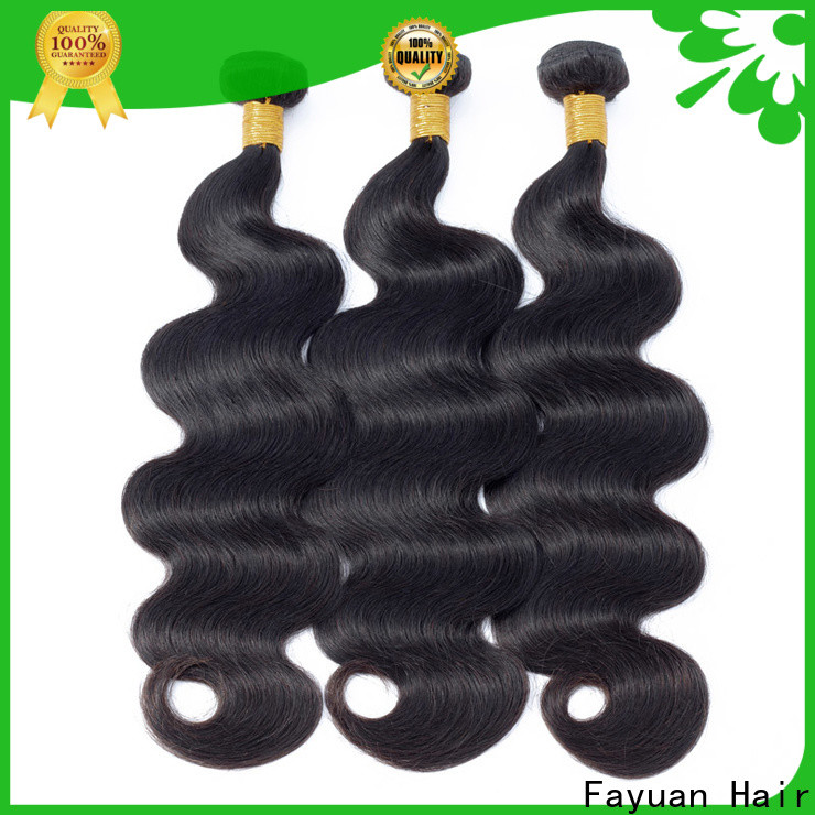 Fayuan Hair wave peruvian hair wigs for sale manufacturers for women