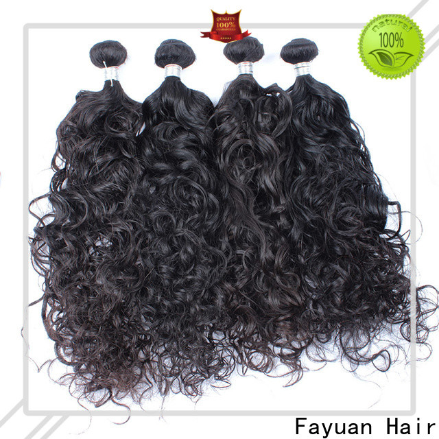 High-quality curly human hair loose for business for selling