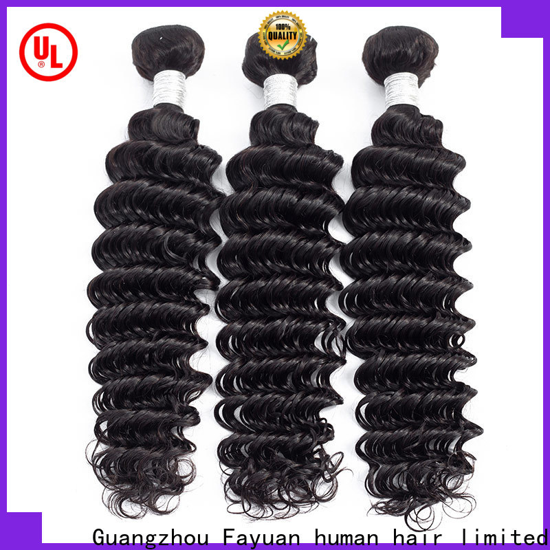 High-quality peruvian hair bundles for cheap hair Suppliers for selling