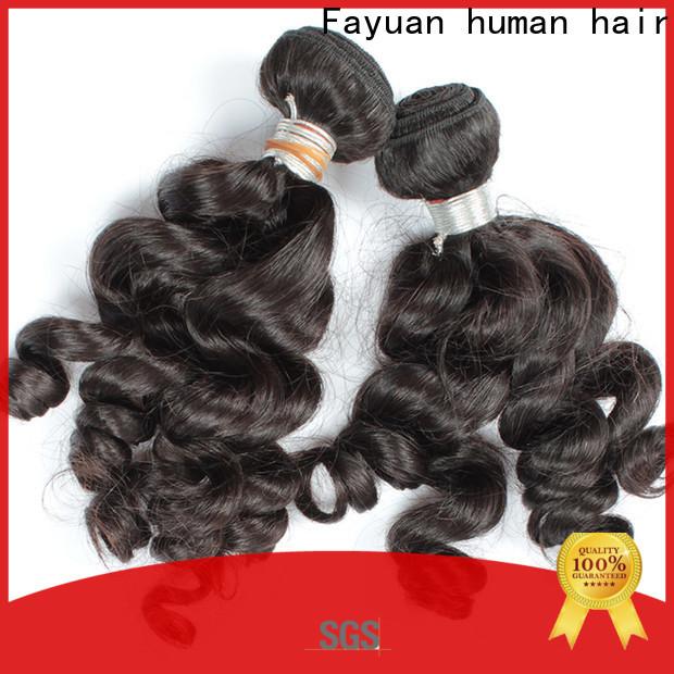 Custom indian curly hair hair for business for street