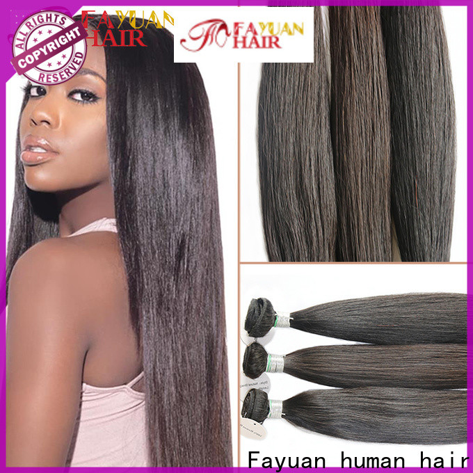 Fayuan Hair New all lace wig Supply for selling