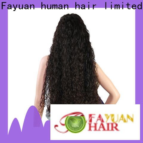 Wholesale custom lace wigs for sale lace company for street