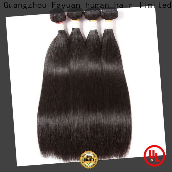 Fayuan Hair Latest brazilian hair Suppliers for selling