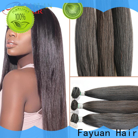 Fayuan Hair lace lace wig prices Suppliers for street