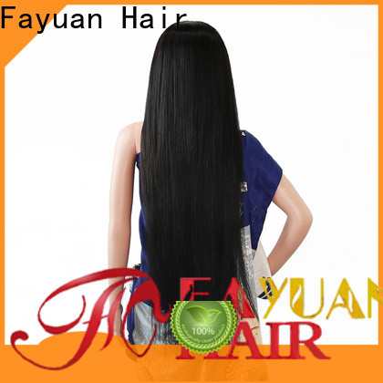 New custom lace front sales factory for women