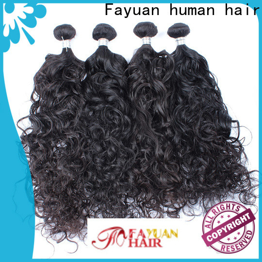 Fayuan Hair Top best malaysian curly hair for business for barbershopp