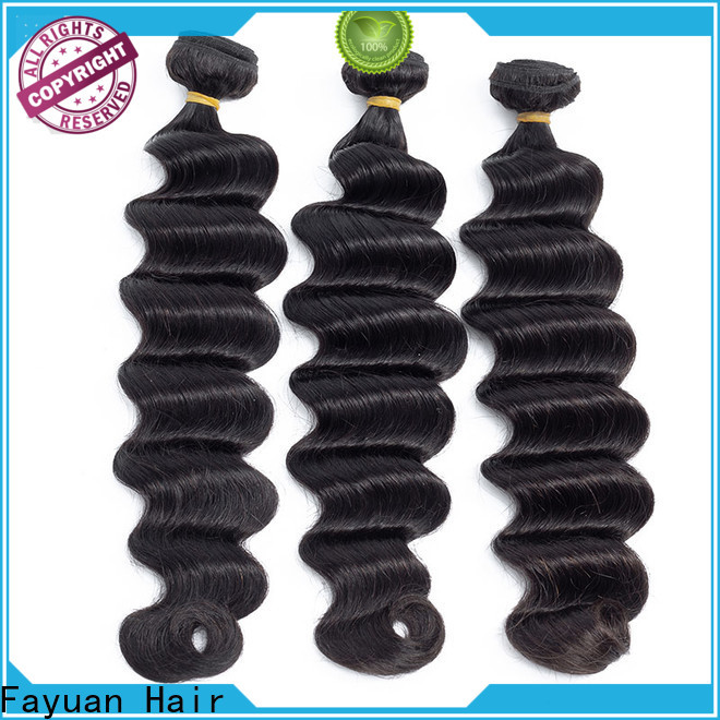 Custom human hair suppliers in india deep factory for selling
