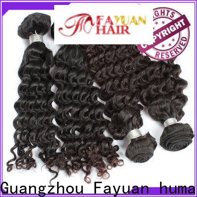 Fayuan Hair wave malaysian curls Supply for women