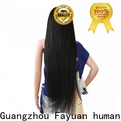 Latest custom made wigs online deep company for men