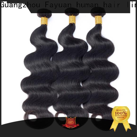 Custom the best peruvian hair bundles Supply for selling