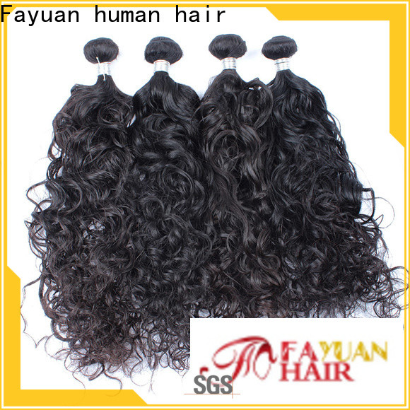New malaysian curly weave bundles malaysian for business for women