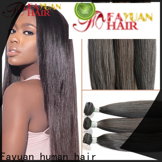 Fayuan Hair High-quality cheap lace wigs for business for men