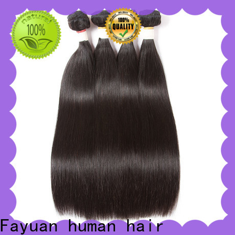 Custom brazilian natural hair quality for business for barbershop