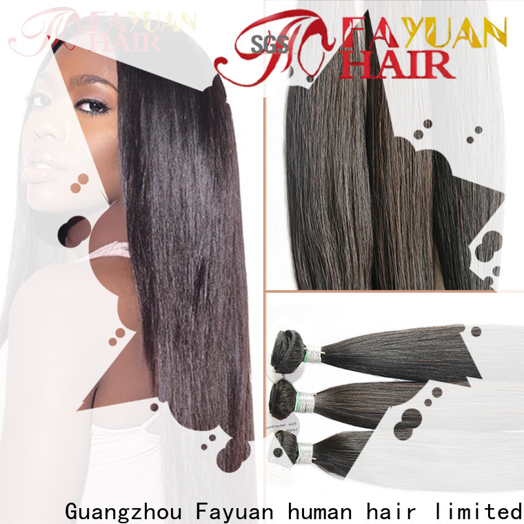Fayuan Hair Best best full lace wig companies company for barbershop