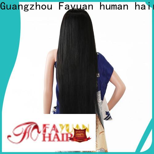 Custom custom wigs for black hair sales factory for selling