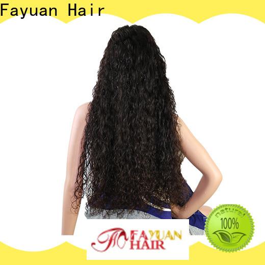 New custom virgin hair wigs hair Supply for selling