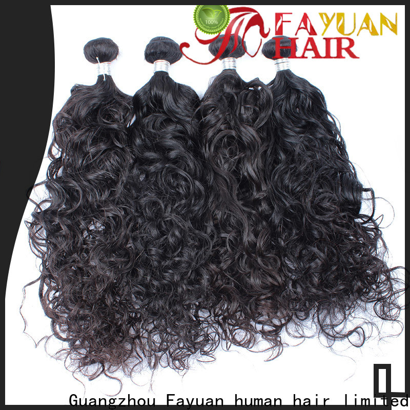 Custom where to buy malaysian hair human company for street